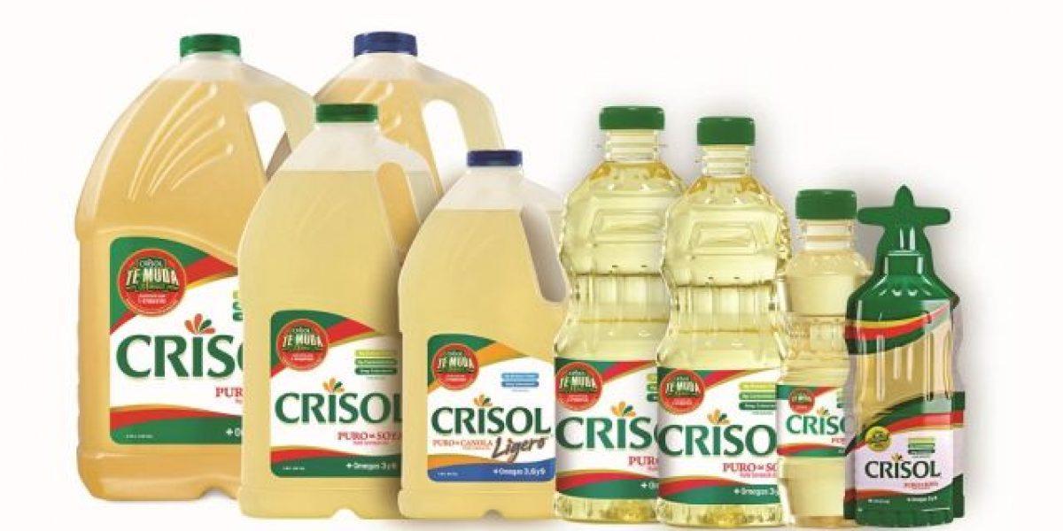 Crisol family